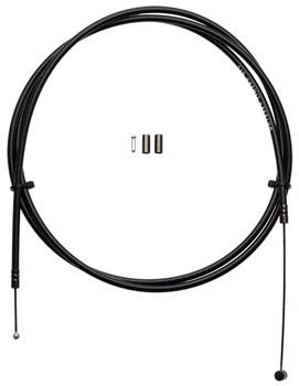 Slic Kable 1.5mm Red Brake Cable//Housing Set