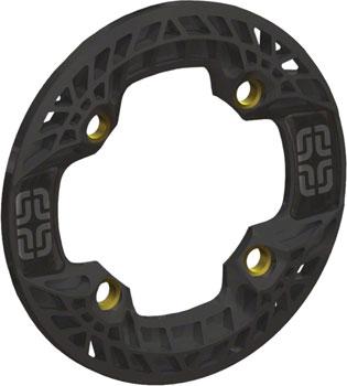 e*thirteen Turbocharger Bashguard 36t, Black