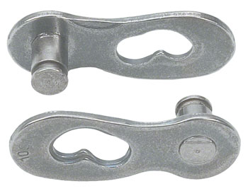 ConneX 10-Speed Stainless Steel Link 6.1mm Compatible with all 10-Speed Chains