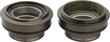 Campagnolo Power-Torque Bottom Bracket Cups BB30, 68x42