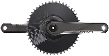 SRAM GX 1000 Fat Bike Crankset GXP 175mm Black X-Sync 30T Designed for