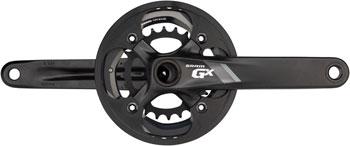 SRAM GX 1400 GXP 11-Speed 170mm Red Logo 36//24T Crankset No BB