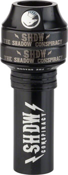 The Shadow Conspiracy Stacked Mid Bottom Bracket Black 19mm