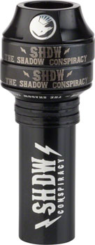 The Shadow Conspiracy Stacked Spanish Bottom Bracket Black 19mm