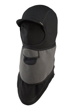 45NRTH Lung Cookie Balaclava: Black One Size