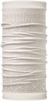 Buff Polar Reversible Multifunctional Headwear: Marken Spirit Cru/Cru Fleece, One Size