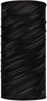 Buff Original Reflective Multifunctional Headwear: Reflective Black, One Size