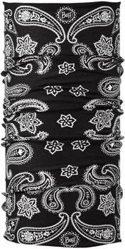 Buff Original Multifunctional Headwear: Cashmere Black, One Size