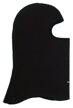 Bellwether Balaclava: Black One Size