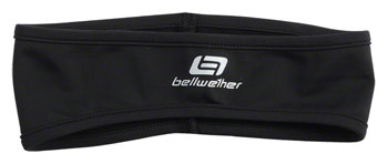 Bellwether Headband: Black One Size