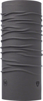 Buff Thermonet Multifunctional Headwear: Castlerock Gray, One Size