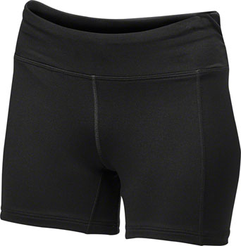 TYR Kalani Women's Short: Black MD