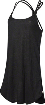 TYR Lolani Women's Dress: Black LG