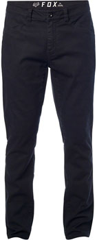 Fox Racing Dagger 2.0 Pant: Black 28