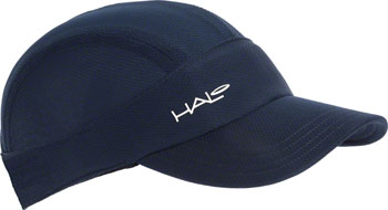 Halo Sport Hat: Navy Blue, One Size