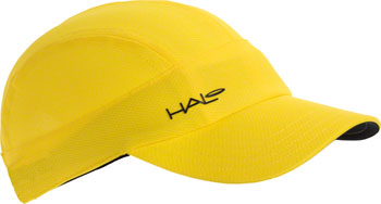 Halo Sport Hat: Yellow, One Size