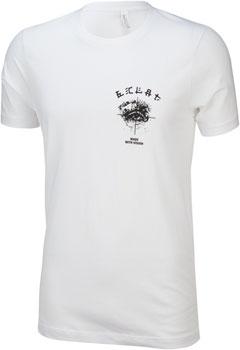 Eclat Vision T-Shirt: White 2XL