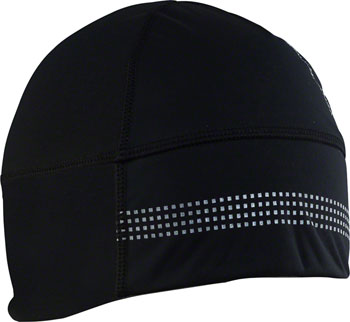 Craft Shelter Hat: Black LG/XL