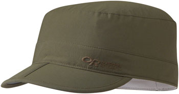 Outdoor Research Radar Pocket Cap: Fatigue LG