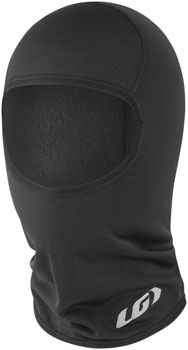 Garneau Brigade Youth Balaclava: Black One Size