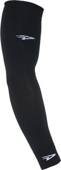 DeFeet Armskins: Black SM/MD
