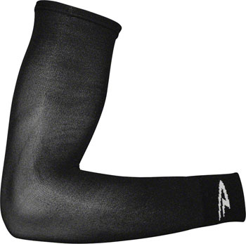 DeFeet Armskins Superlight: Black LG/XL