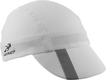 Black Headsweats IMBA Cycling Cap