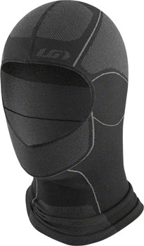 Garneau Matrix 2.0 Balaclava: Black One Size