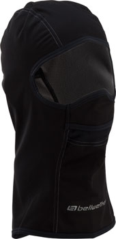 Bellwether Coldfront Balaclava: Black LG/XL