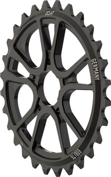 Eclat RS Bolt Drive Sprocket 28T 24mm/22mm/19mm Black