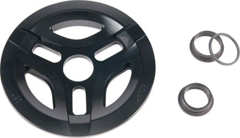 Eclat Vent Bolt Drive Sprocket 25T 24mm//22mm//19mm Black