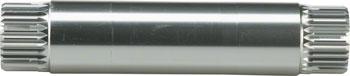 Hope Spindle for Hope Cranksets, 140mm Long for 68/73mm BB Shells
