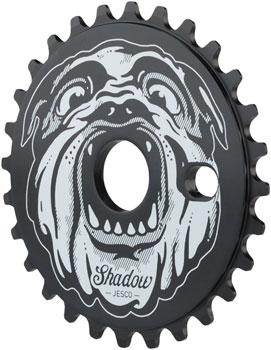The Shadow Conspiracy Jesco Sprocket 28T Black