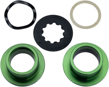 FSA Stainless Bottom Bracket Adapter for SRAM GXP Cranks in 386EVO Frames