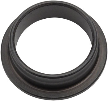 "Profile Racing Black Adaptor 0.875"" to 0.75""/19mm, for thick sprockets"