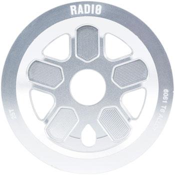 Radio 47 Leon Hoppe Signature Guard Sprocket 25T 24mm/22mm/19mm High Polished