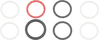 RaceFace X-Type Spindle Spacer Kit  FR/DH Cranks