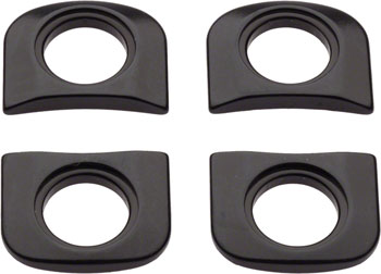 RaceFace Crank Arm Outer Tab Spacers~ set of 4