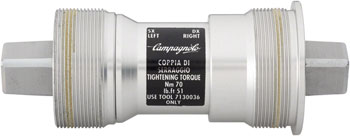 Campagnolo Chorus Cartridge Bottom Bracket, 68 x 102mm, English