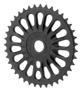 Profile Racing Imperial Sprocket, 39t Black