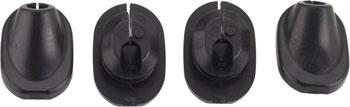 Shimano GM01 Di2 E-Tube Frame Grommets (6mm circles) 4 pcs