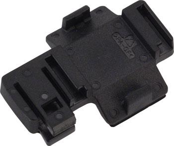 Shimano EW90-A/B Di2 Junction Box Hook (Mounting Plate)