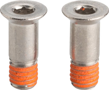 Shimano XT RD-M8000, SLX RD-M7000-11/10 Rear Derailleur Pulley Bolt Set