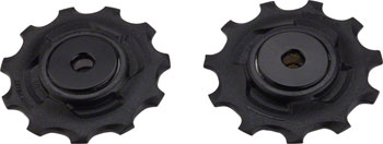 SRAM GX Type 2 and 2.1 Rear Derailleur 10 Speed Pulley Kit, fits X9 and X7