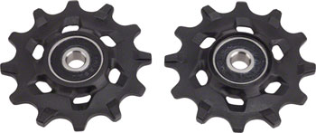 SRAM X-Sync Pulley Assembly, Fits X01, X01DH, X1, GX 1x11, NX, Force CX1, Force 1, Rival 1, Apex 1 Derailleurs