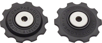 Campagnolo 8-Speed Pulley Set: 2 Blister Pack