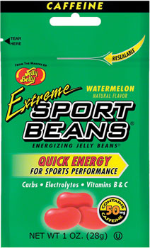 Jelly Belly Extreme Sport Beans: Watermelon, Box of 24