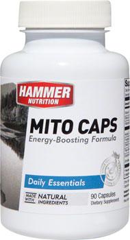 Hammer Mito Caps: Bottle of 90 Capsules