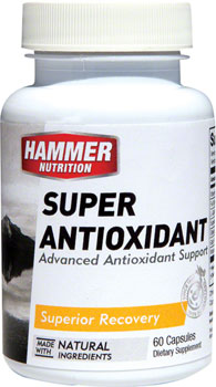 Hammer Super Antioxidant: Bottle of 60 Capsules