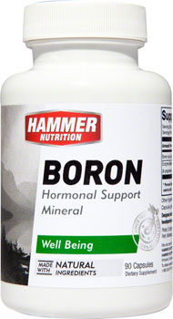 Hammer Boron Capsules: Bottle of 90 Capsules